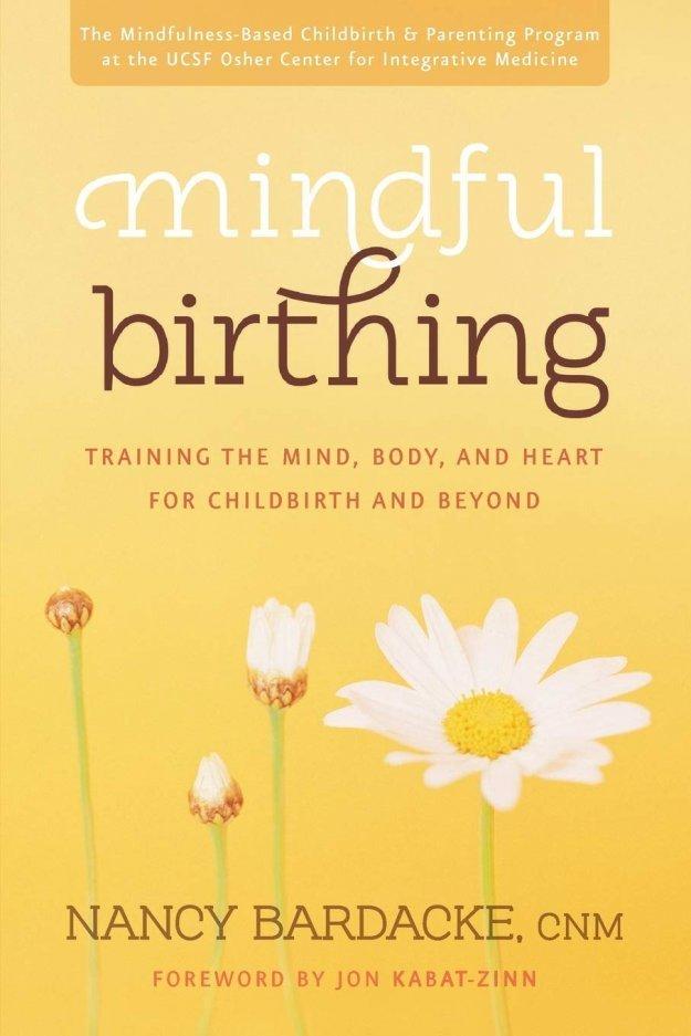 Mindful Birthing by Nancy Bardacke, CNM