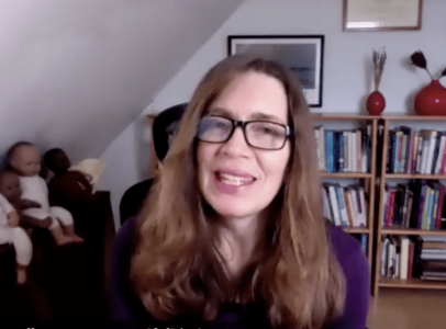 To the Fiery Core of Life — and Back: An Interview with Mary Esther Malloy